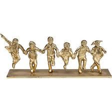 Фигура декоративная <b>Dancing</b>, коллекция Танцы - <b>KARE</b> center