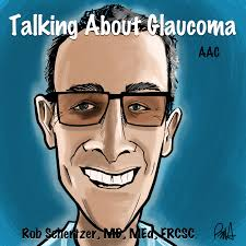Talking About Glaucoma (AAC)
