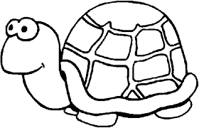 Small Picture Turtle Coloring Pages Coloring Book of Coloring Page