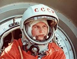 """Résultat de recherche d'images pour """"Valentina Vladimirovna Terechkova"""""""