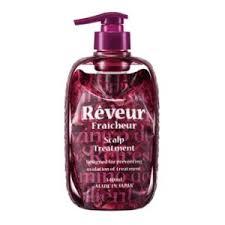 <b>Кондиционер</b> для волос Reveur Fraicheur Scalp «<b>Живой</b> ...