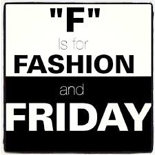Fashion Friday Quotes. QuotesGram
