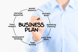 how to write a business plan the official clarissa leary dotting i s and crossing t s before starting a business