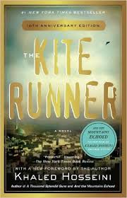 The Kite Runner: Khaled Hosseini: 9781594631931: Amazon.com: Books