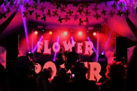 Costumes out! It's <b>Super Flower Power</b>   Ibiza Spotlight