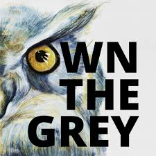 OWN THE GREY
