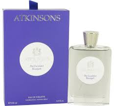 The <b>Excelsior Bouquet</b> Perfume by <b>Atkinsons</b> | FragranceX.com