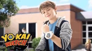 Встречай <b>Yo-Kai</b> Watch (<b>Йо</b>-<b>Кай Вотч</b>)