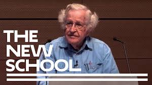 noam chomsky on power and ideology the new school noam chomsky on power and ideology the new school