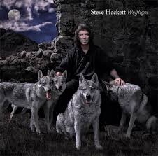 <b>Steve Hackett</b> announces new solo studio album '<b>WOLFLIGHT</b>'