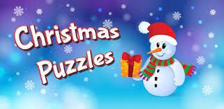 Christmas <b>Jigsaw Puzzles for kids</b> & <b>toddlers</b> - Apps on Google Play