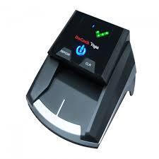 Купить Детектор банкнот автоматический <b>DoCash Vega</b> без <b>АКБ</b> ...