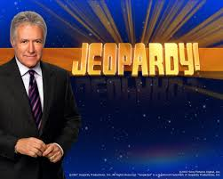 Image result for images of Jeopardy!