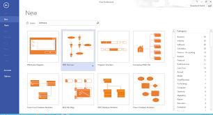 documenting use cases using visio professional   technet articles    next  choose the uml case case template