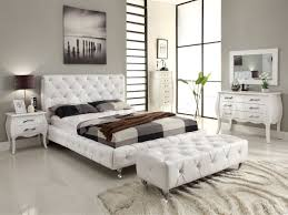all white bedroom decorating ideas with bed linen chessboard motif with elegant white sofa bedrooms with white furniture