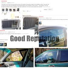 <b>Car Sun Shade Window</b> SunShade Drape Visor Valance Curtain ...