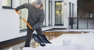 Инструменты для уборки <b>снега</b> | <b>Лопаты</b>, скреперы, волокуши ...