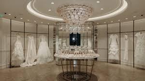 Свадебный салон, в котором есть все для сказки | Tatler ...