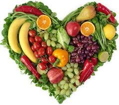 Incorpora los vegetales a tu dieta