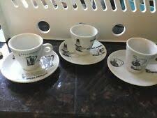 <b>Bialetti</b> чашки и блюдца - огромный выбор по лучшим ценам   eBay