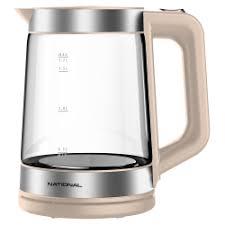 Отзывы о <b>Электрический чайник National</b> NK-KE17321
