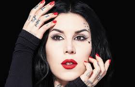 <b>Kat Von D</b> Beauty to Release Special <b>10th</b> Anniversary Makeup ...