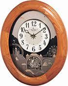 Металлические <b>часы Rhythm</b> купить в Москве по низким ценам в ...