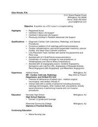 entry level nurse resume sample   download this resume sample to    entry level nurse resume sample   download this resume sample to use as a template for writing your own resume  free resource from resumegenius com