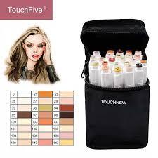 touchfive 12