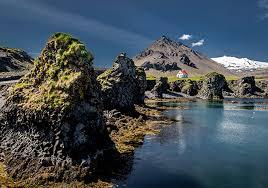 <b>Journey to</b> the Center of Snæfellsjökull