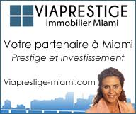 agence immobiliere Miami