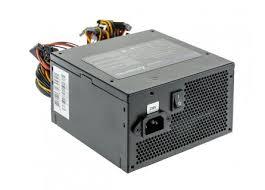 <b>Блок питания Chieftec Element</b> 400W ELP-400S Чёрный купить ...