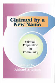 Wrestling with God (from Claimed by a New Name) - ClaimedbyaNewName