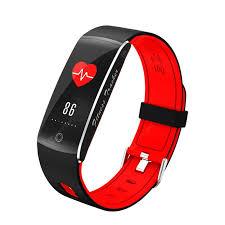 <b>Jeaper Smart Bracelet</b> F10 Sleep Monitor Fitness Tracker Heart ...