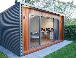 backyard home office. studiooffice backyard home office