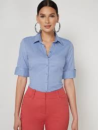 <b>Women's Blouses</b> | Work <b>Blouses</b> & More | <b>New</b> York & Company