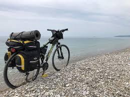 Как подобрать <b>багажник для велосипеда</b>?