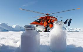 Airborne Plastic Is Blowing <b>All the Way to</b> the Arctic - Scientific ...