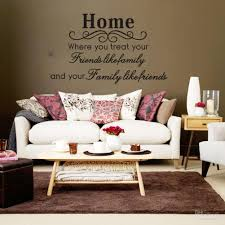 wall decal family art bedroom decor home family friends spiritual wall quote decal decor sticker lettering saying vinyl wall art stickers decals removable wall stickers for kids rooms
