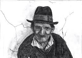 drawing on art for essay inspiration features the cambridge image credit the old man the hat sophie buck