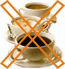Resultado de imagen para no cafe