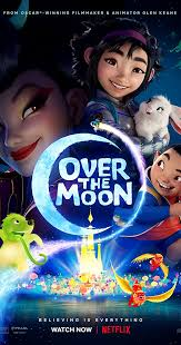 <b>Over the Moon</b> (2020) - IMDb
