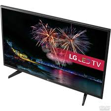 Новый <b>LED телевизор LG 43LJ515V</b> — купить в Красноярске ...