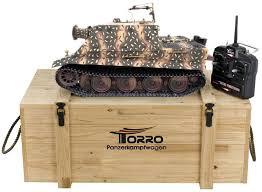 Купить <b>радиоуправляемый танк Torro Sturmtiger</b> Panzer ИК RTR 1 ...