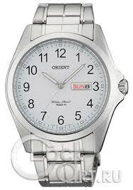 <b>Orient</b> Standart <b>UG1H002W</b> - купить мужские наручные <b>часы</b> ...