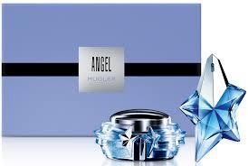 <b>Mugler</b> Набор <b>Angel</b>: Парфюмерная вода 50 мл, <b>Крем</b> для тела ...