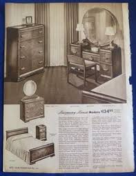 size sears dining room