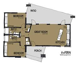 Jetson Green   The Simple House Offers Modern  Affordable  Green    TheFERNplan