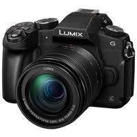 <b>Фотоаппарат Panasonic Lumix DMC-G80</b> Kit — Фотоаппараты ...