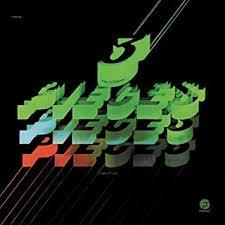 The <b>3 Pieces</b> - <b>Vibes</b> Of Truth [LP] - Amazon.com Music